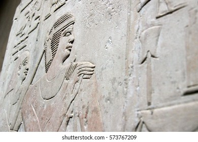 Hieroglyphics detailed