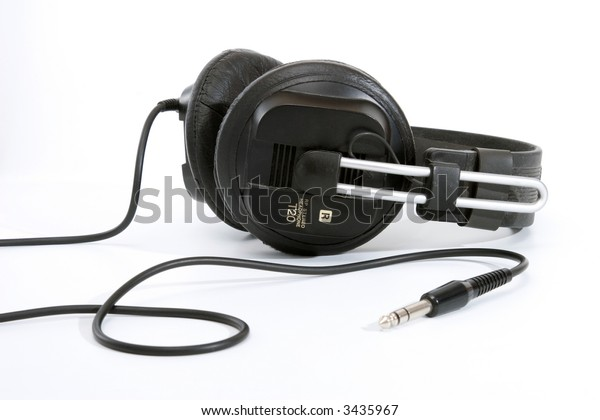Hi-fi headphones 3
