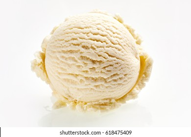 1000 Boule Glace Vanille Stock Images Photos Vectors