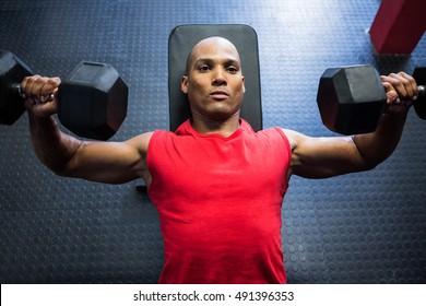 Weight Bench Images, Stock Photos & Vectors | Shutterstock