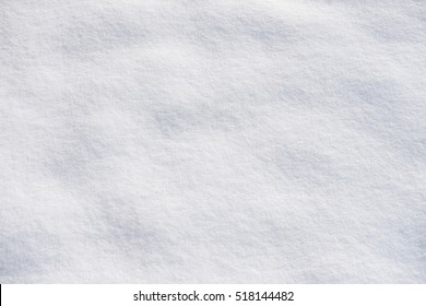 high angle view of snow texture background