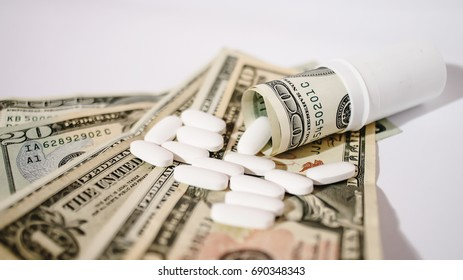 high cost of health