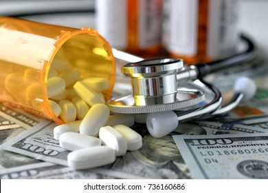 The High Cost of Medicine and Health Care