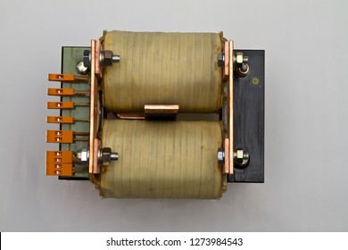 high current transformer