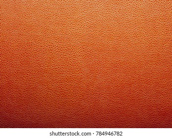 high definition photo of light brown leather surface
