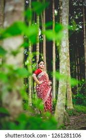 High Definition Wedding Photo - Bride