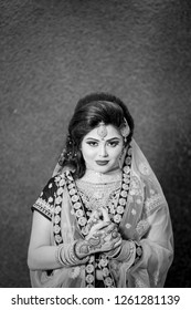 High Definition Wedding Photo - Bride