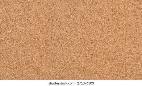High detailed corkboard texture