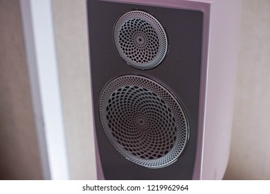 high end two way bookshelf speakers for audiophile listening experience