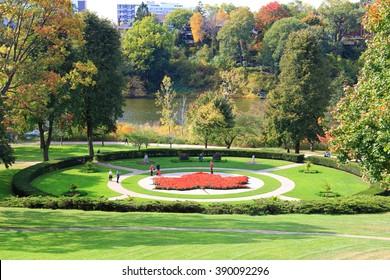 High Park, Toronto