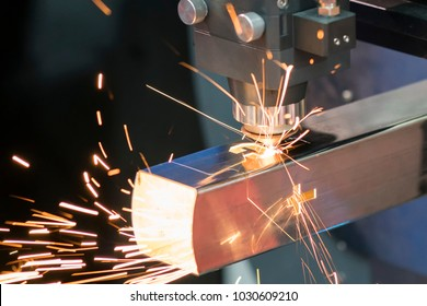 Hochpräzise CNC-Laserschweissfolie, Hochgeschwindigkeits-Schneiden, Laserschweißen, Laserschneidtechnik, Laserschweissmaschine