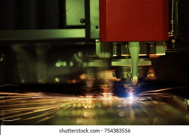 High precision CNC laser welding metal sheet, high speed cutting, laser welding, laser cutting technology, laser welding machine