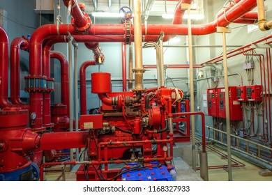 High Pressure Water Pump Diesel engine