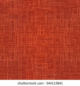 A high quality seamless texture of rough red fabric. Perfect to generate huge background with this texture.