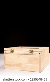high quality very Delicate Wooden box