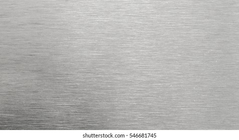 High res image of Shiny steel
