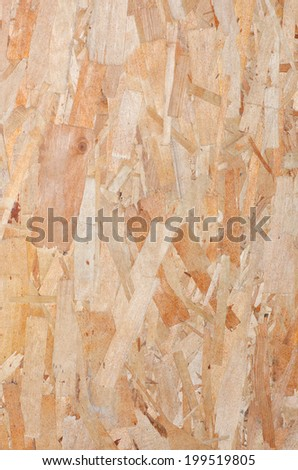 High Resolution Image Recycled Pressed Wood Stock Photo