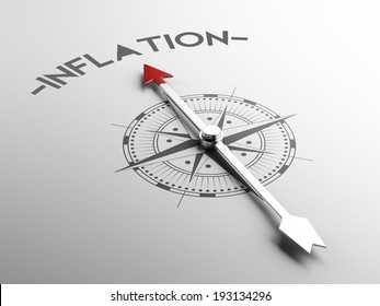 High Resolution Inflation Concept