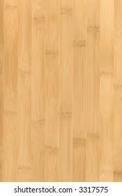 high resolution light brown bamboo parquet texture