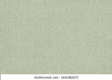 High Resolution Mignonette Green Recycled Striped Kraft Paper Texture