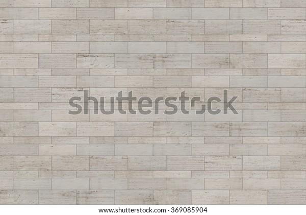 High Resolution Modern Travertine Cladding Texture Stock