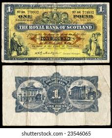 British Bank Notes Images, Stock Photos & Vectors | Shutterstock