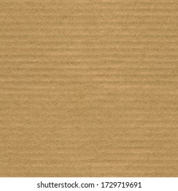 High resolution seamless cartboard background and texture hard paper sheet. Beige recycled eco carton paper or  seamless carton background.