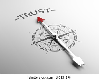 High Resolution Trust Concept