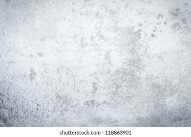 High resolution white concrete wall textured, polished cement wall