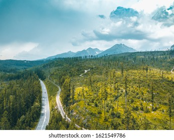 High Tatras - Vysoke Tatry - Slovensko