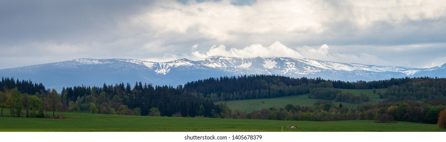 High Tatry mountain in Poland in may (Vysoké Tatry, Tatry Wysokie, Magas-Tátra)