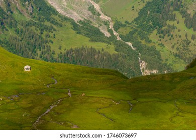 The High Tauern (pl.; German: Hohe Tauern, Italian: Alti Tauri) are a mountain range on the main chain of the Central Eastern Alps, comprising the highest peaks east of the Brenner Pass.