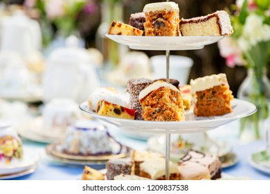 High Tea Affair