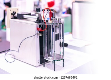 High technology encapsulation device of lab for protects and ingredient from environment for industrial food Ingredient medicine pharmaceutical nutraceuticals etc