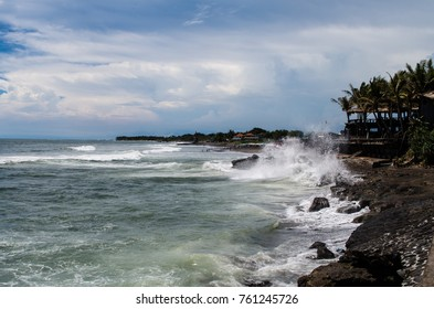 Echo Beach Bali Images Stock Photos Vectors Shutterstock