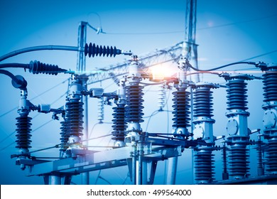 High Voltage Images, Stock Photos & Vectors | Shutterstock