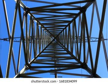 high-voltage-pylon-photographed-below-26