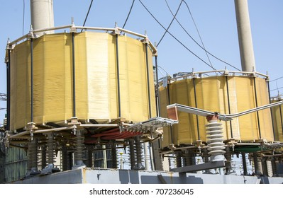 High voltage reactor 10 kilovolts