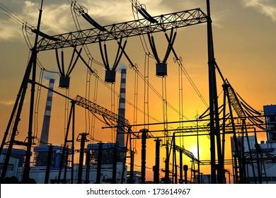 High voltage switchgear equipment