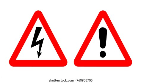 High Voltage Symbol Images, Stock Photos & Vectors   Shutterstock