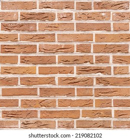 Highest quality seamless brick wall texture. Great for game design, printing, or web design. 3000x3000 px, 300 dpi