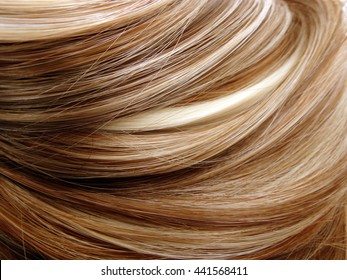 Hair Highlights Images, Stock Photos & Vectors | Shutterstock