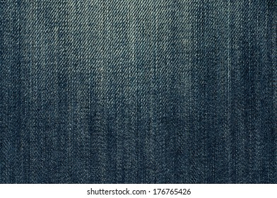 Highly detailed scan of jeans. background and texture