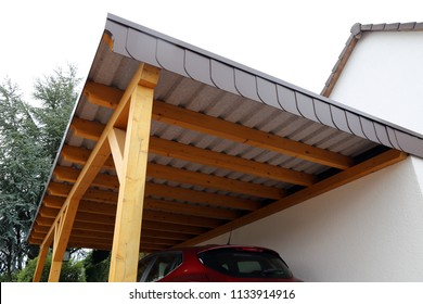 Carport Images Stock Photos Vectors Shutterstock