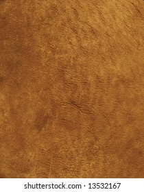 High-Res Leather Texture