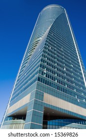 highrise office skyscraper building