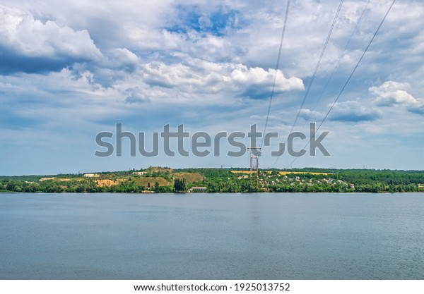 highvoltage-power-line-across-river-600w