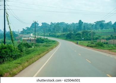 Highway Uganda