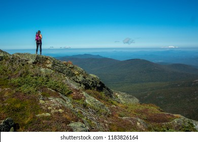 Hike up Mount Washington