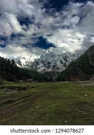 Hike Towards Nanga Parbat
